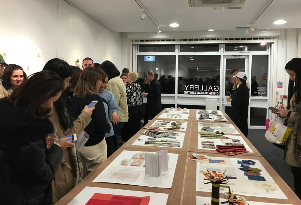 Cdc X Ual Chelsea College Of Arts Reimagining Xiabu China Design Centre