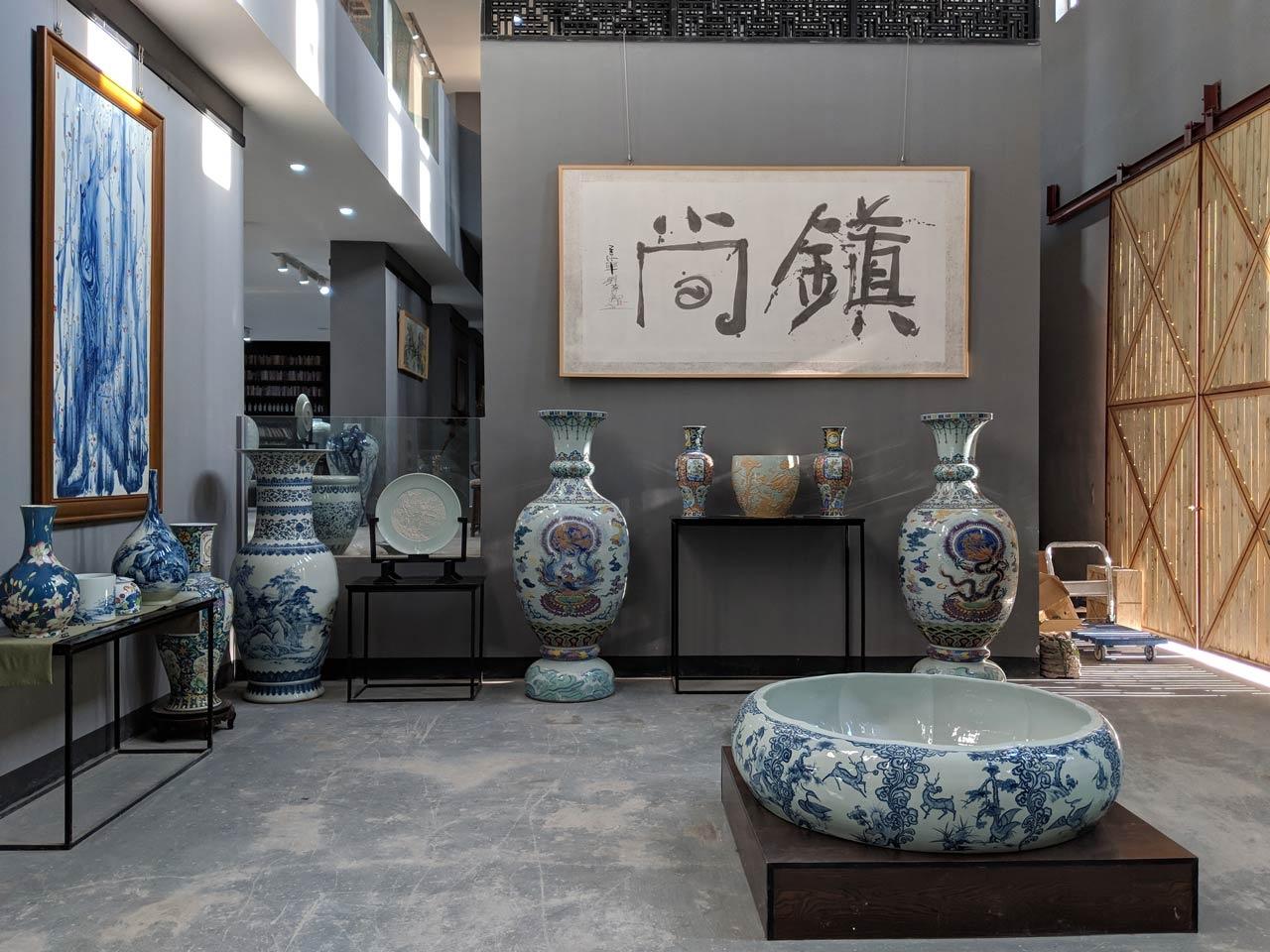 The Porcelain Tour of China | China Design Centre